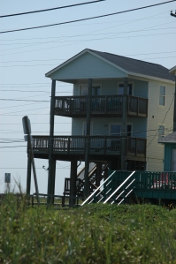 Steven's Studio beachhouse - Galveston, TX