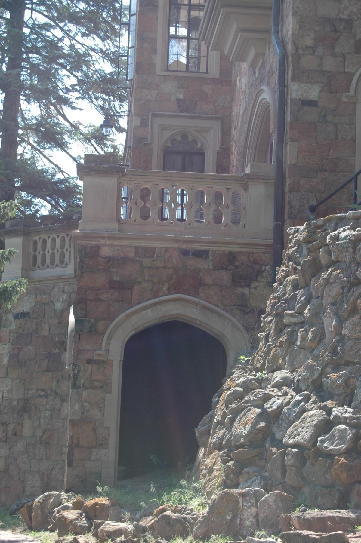 Glen Eyrie Castle - Colorado Springs, CO