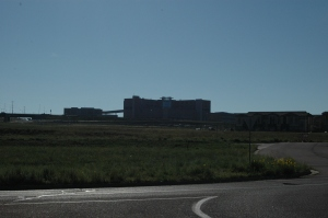 St. Francis Medical Center, Colorado Springs, CO